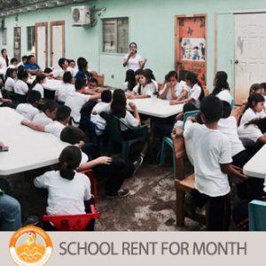school-rent