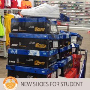 shoe-expense