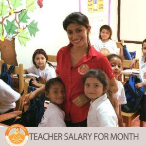 teacher-salary