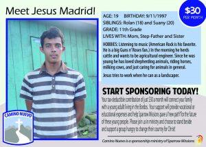 Jesus Reyes