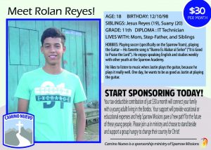 Rolan Reyes
