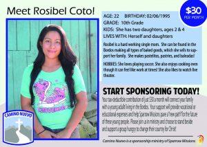 Rosibel Coto