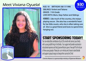 Viviana Oyuela
