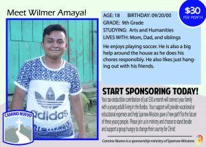 Wilmer Amaya